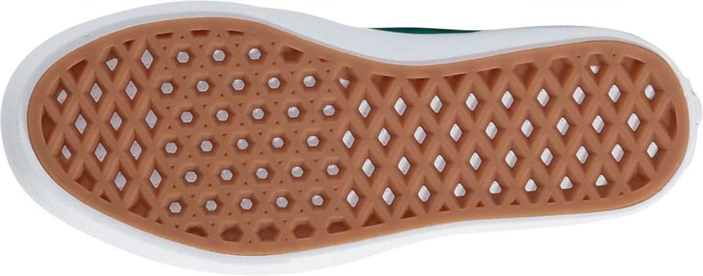 Children's Vans ComfyCush New Skool Autism Awareness V Sneaker, Green, large, image 4