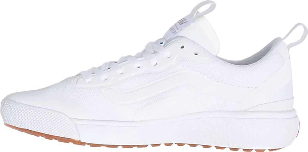 Vans UltraRange EXO Lace Up Sneaker, True White, large, image 2