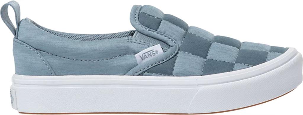 Children's Vans ComfyCush Slip On Autism Awareness Sneaker, Sensory/Squishy Check, large, image 2