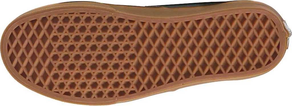 Vans Authentic Gum Sole Canvas Sneaker, Blue Surf/Marshmallow, large, image 4