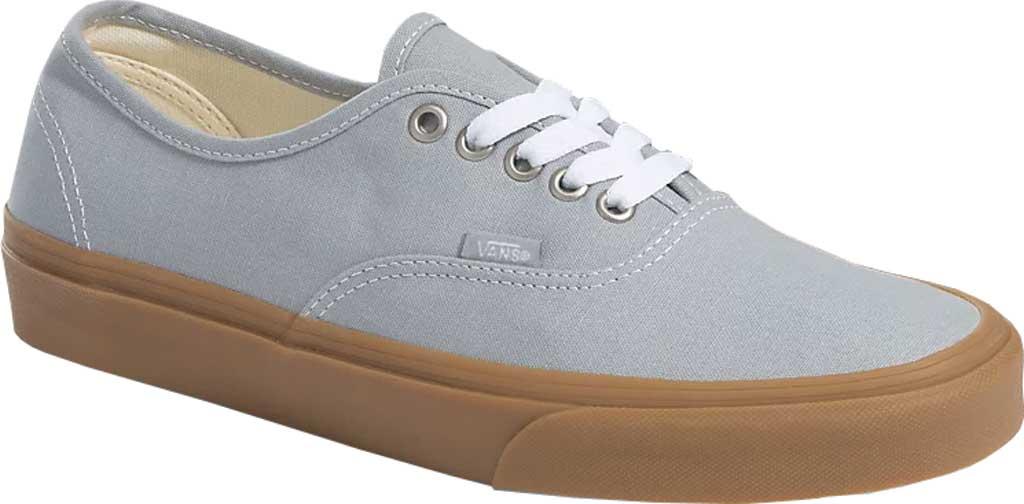 Vans Authentic Gum Sole Canvas Sneaker, (Gum) High Rise/True White, large, image 1