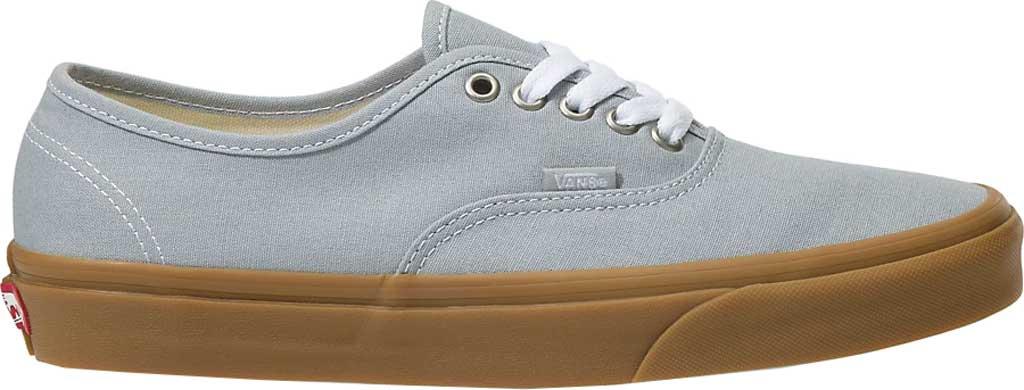 Vans Authentic Gum Sole Canvas Sneaker, (Gum) High Rise/True White, large, image 2