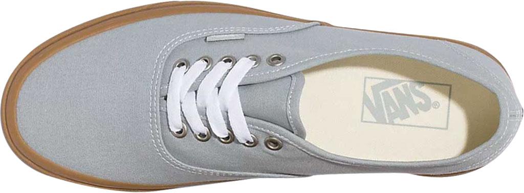 Vans Authentic Gum Sole Canvas Sneaker, (Gum) High Rise/True White, large, image 3