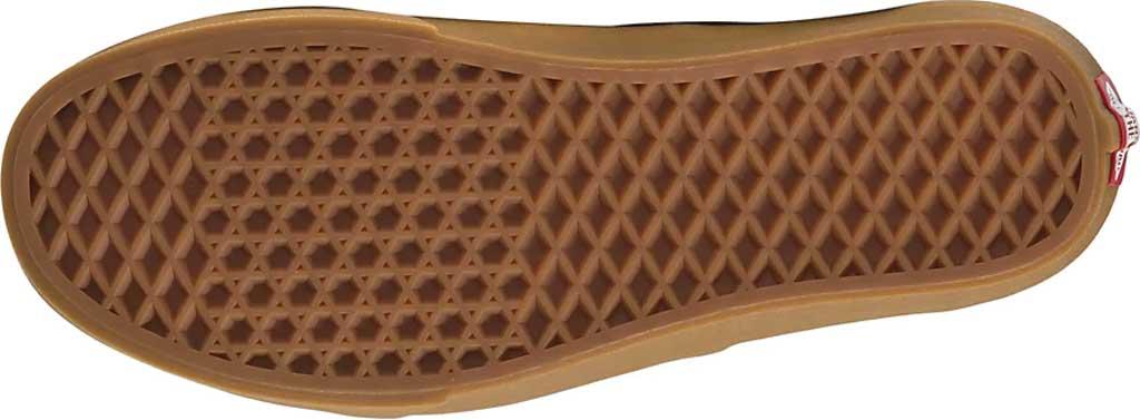 Vans Authentic Gum Sole Canvas Sneaker, (Gum) High Rise/True White, large, image 4