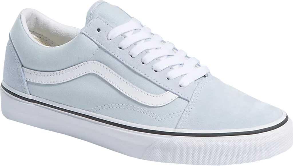 Vans Old Skool Seasonal Canvas Sneaker, Ballad Blue/True White, large, image 1