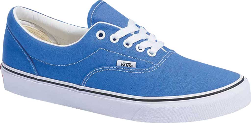 Vans Era Seasonal Canvas Sneaker, Nebulas Blue/True White, large, image 1