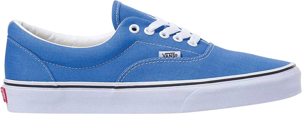 Vans Era Seasonal Canvas Sneaker, Nebulas Blue/True White, large, image 2