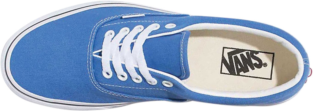 Vans Era Seasonal Canvas Sneaker, Nebulas Blue/True White, large, image 3