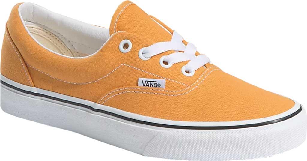 Vans Era Seasonal Canvas Sneaker, Golden Nugget/True White, large, image 1