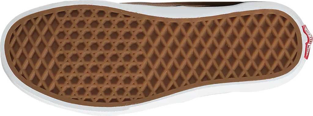 Vans Era Seasonal Canvas Sneaker, Golden Nugget/True White, large, image 4