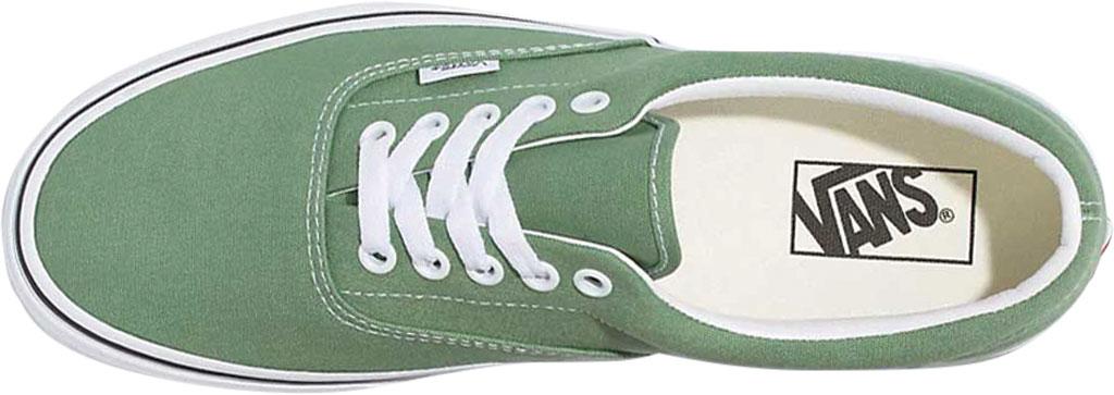 Vans Era Seasonal Canvas Sneaker, Shale Green/True White, large, image 3