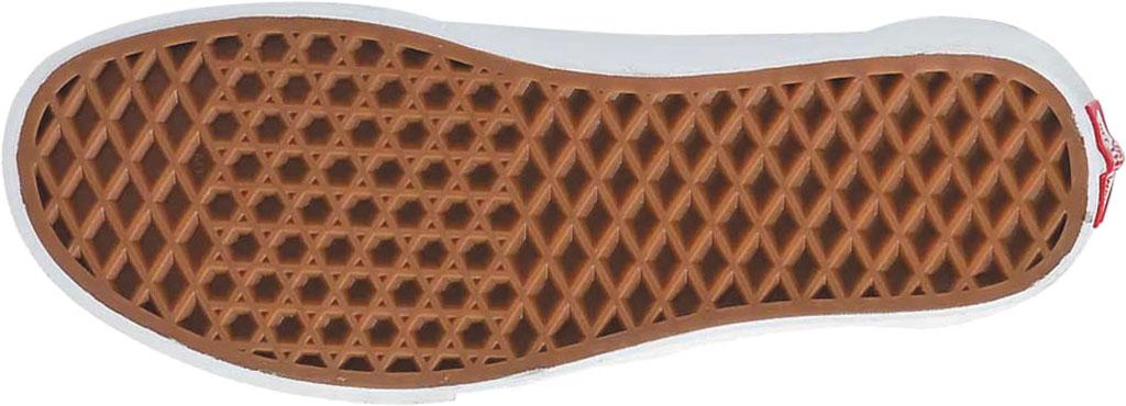 Vans Era Leopard Canvas Sneaker, Black/True White/Leopard, large, image 4