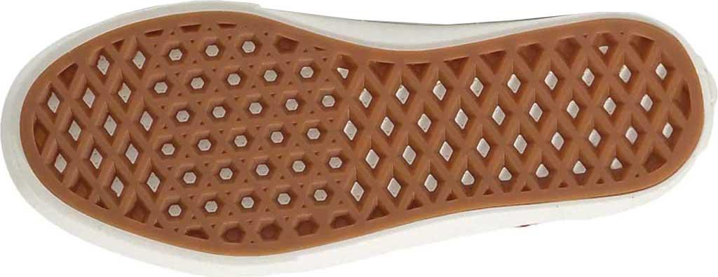 Children's Vans ComfyCush Old Skool V Sneaker, (Autism Acceptance) Vans Heart/Asphalt, large, image 4