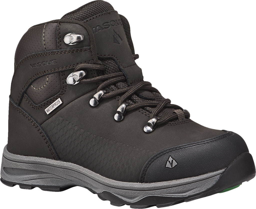 Children's Vasque St. Elias UltraDry Hiking Boot, Bungee Cord, large, image 1