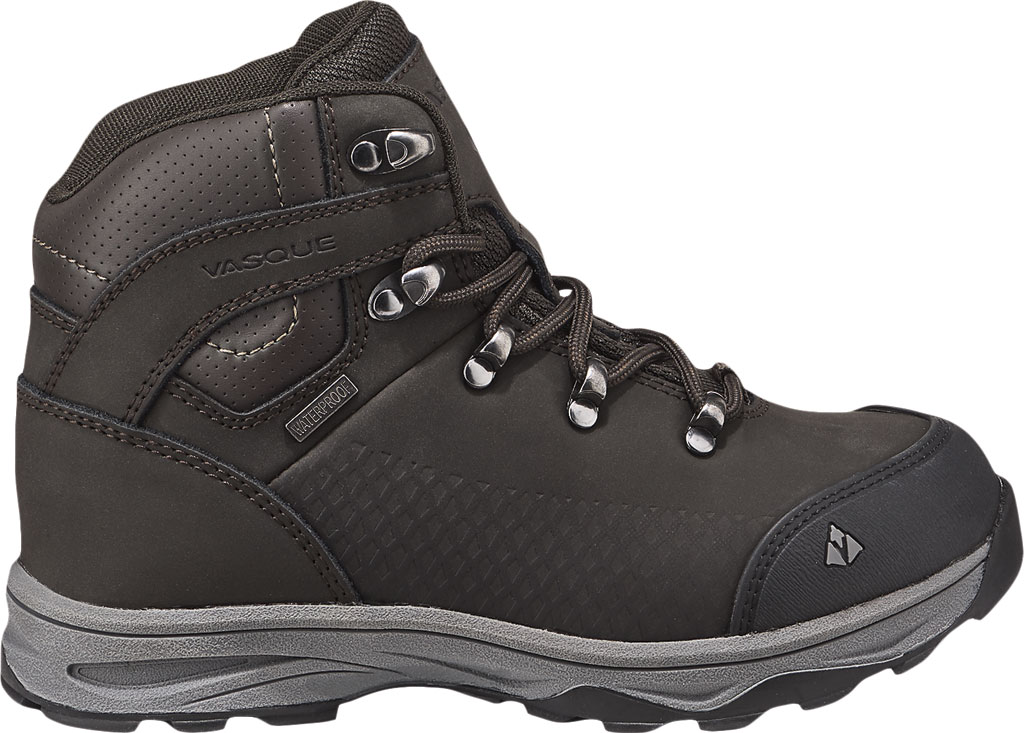 Children's Vasque St. Elias UltraDry Hiking Boot, Bungee Cord, large, image 2