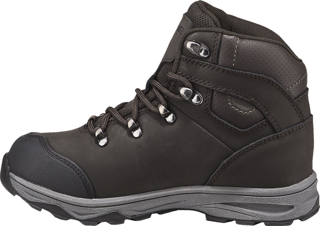 Children's Vasque St. Elias UltraDry Hiking Boot, Bungee Cord, large, image 3