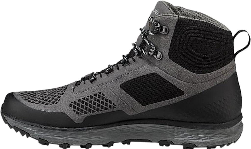 Men's Vasque Breeze LT GORE-TEX Hiking Boot, Gargoyle/Jet Black Microfiber/Mesh, large, image 3