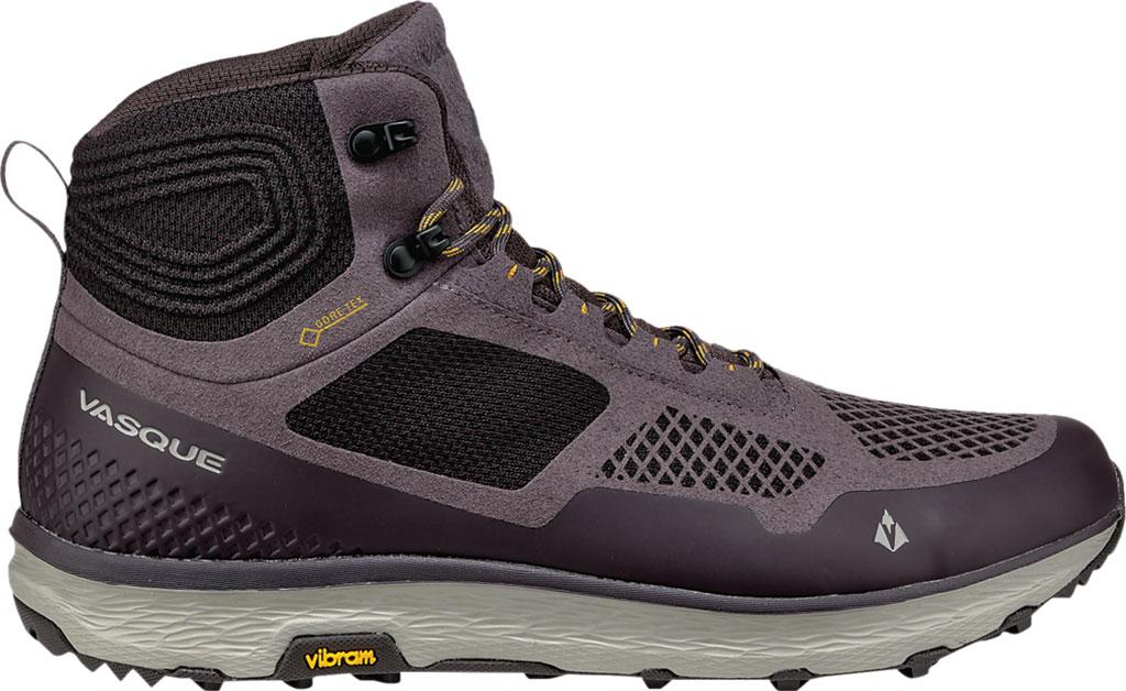 Men's Vasque Breeze LT GORE-TEX Hiking Boot, Rabbit/Tawny Olive, large, image 2