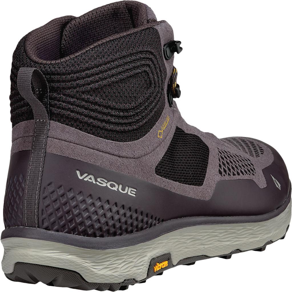 Men's Vasque Breeze LT GORE-TEX Hiking Boot, Rabbit/Tawny Olive, large, image 4