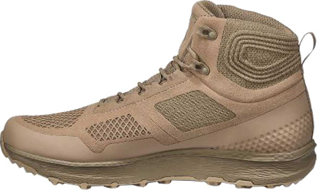 Men's Vasque Breeze LT GORE-TEX Hiking Boot, Dune Microfiber/Abrasion Resistant Mesh, large, image 3