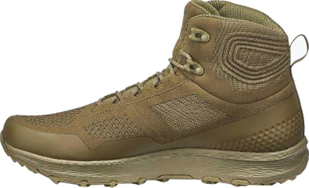 Men's Vasque Breeze LT GORE-TEX Hiking Boot, Ranger Microfiber/Abrasion Resistant Mesh, large, image 3