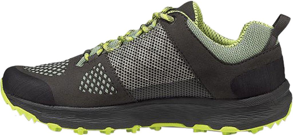 Women's Vasque Breeze LT Low GORE-TEX Sneaker, Beluga/Basil Microfiber/Mesh, large, image 3