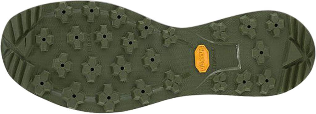 Men's Vasque Breeze LT Low Sneaker, Gargoyle/Chive Microfiber/Mesh, large, image 6
