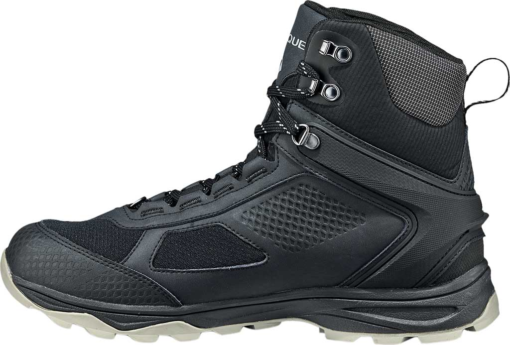 Men's Vasque Coldspark UltraDry Hiker Boot, Anthracite/Grey Waterproof Leather, large, image 3