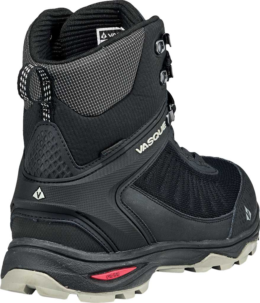 Men's Vasque Coldspark UltraDry Hiker Boot, Anthracite/Grey Waterproof Leather, large, image 4