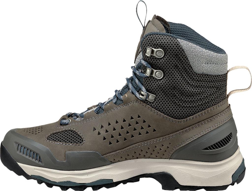 Women's Vasque Breeze AT GTX Waterproof Hiking Boot, Gargoyle/Dark Slate, large, image 3