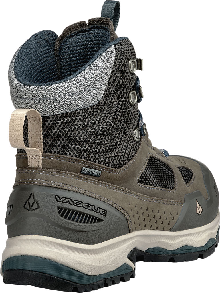 Women's Vasque Breeze AT GTX Waterproof Hiking Boot, Gargoyle/Dark Slate, large, image 4