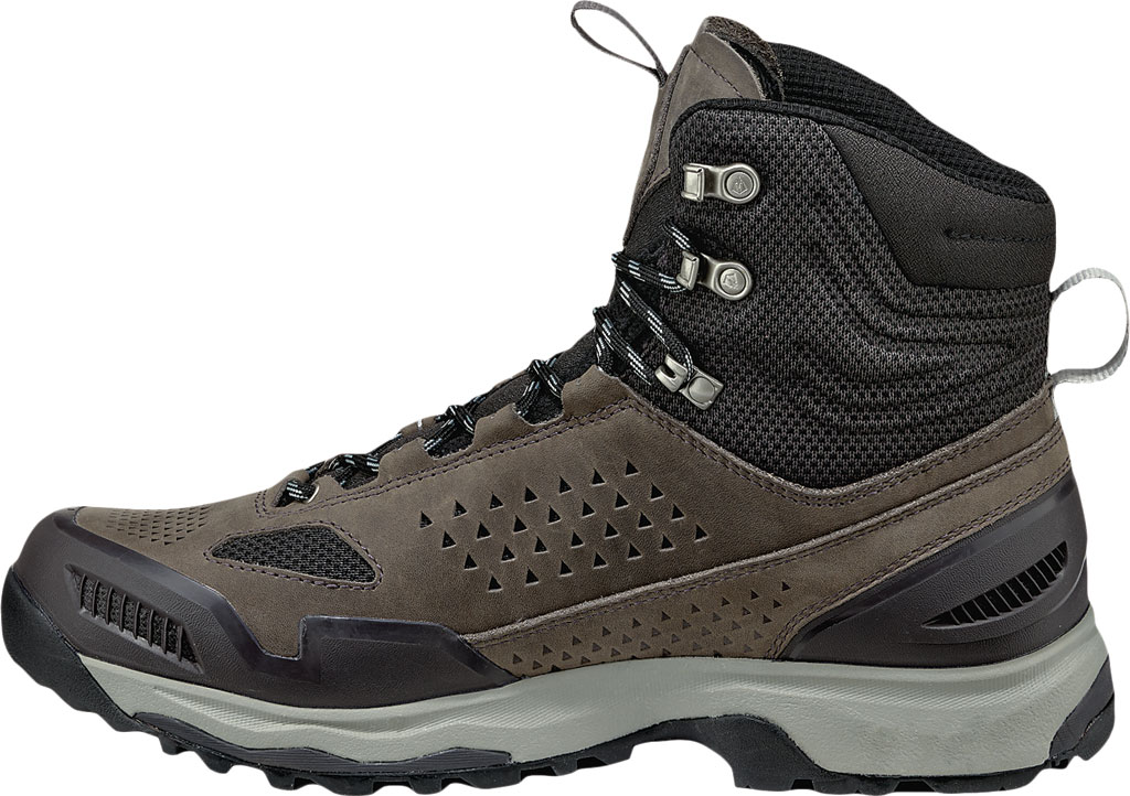 Men's Vasque Breeze AT GTX Waterproof Hiking Boot, Magnet/Drizzle, large, image 3