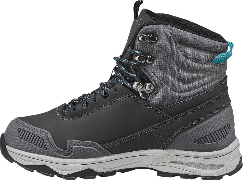 Children's Vasque Breeze AT UltraDry Hiking Boot, Magnet/Baltic, large, image 3