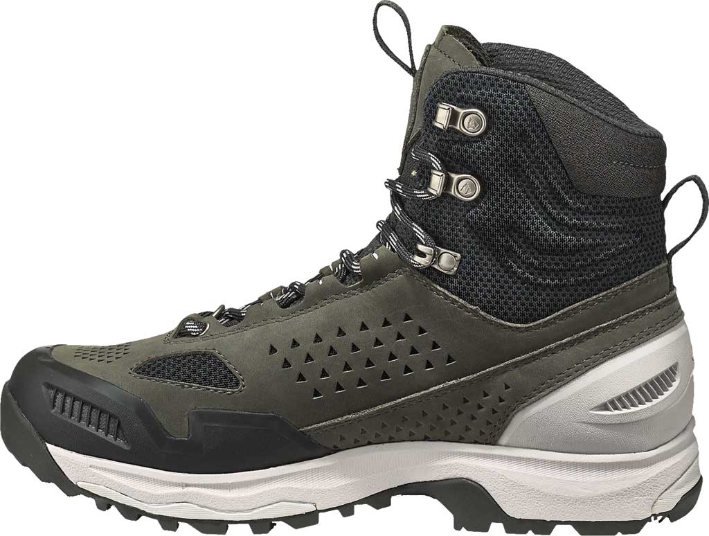 Women's Vasque Breeze WT GORE-TEX Hiking Boot, Dark Shadow Waterproof Nubuck/Air Mesh, large, image 3