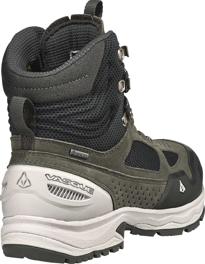 Women's Vasque Breeze WT GORE-TEX Hiking Boot, Dark Shadow Waterproof Nubuck/Air Mesh, large, image 4