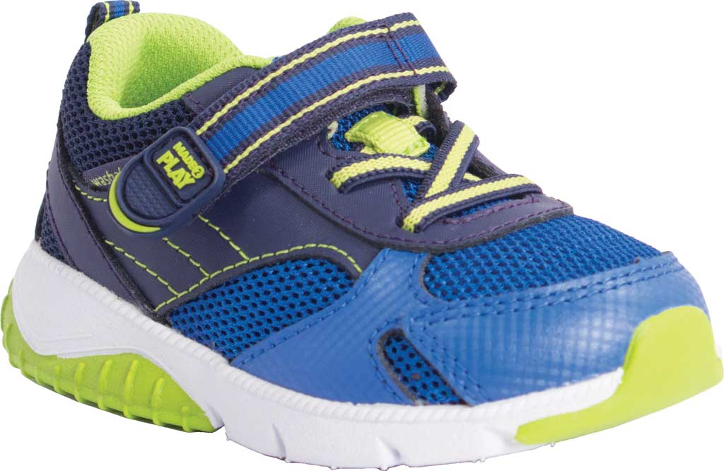 Infant Boys' Stride Rite Made2Play Indy Sneaker Little Kid, , large, image 1
