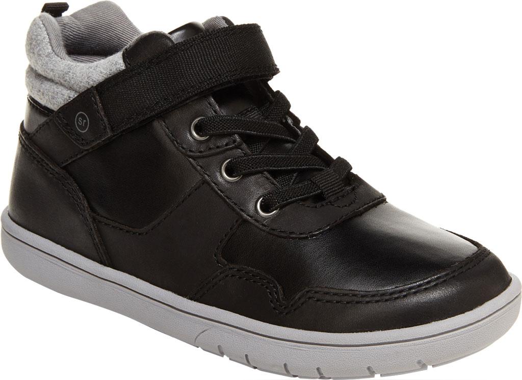 Boys' Stride Rite SRT Ryker High Top Sneaker, , large, image 1