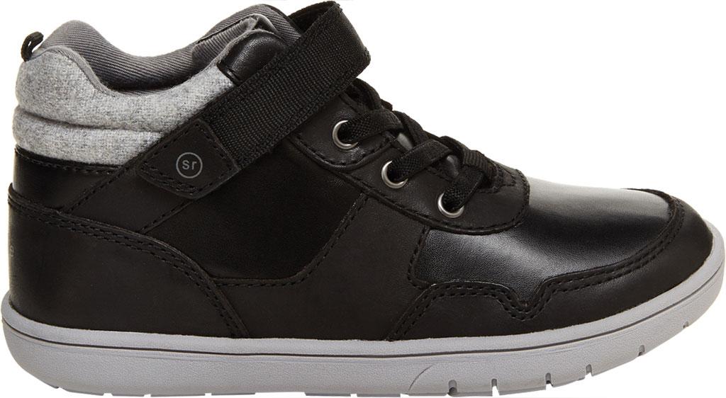Boys' Stride Rite SRT Ryker High Top Sneaker, , large, image 2