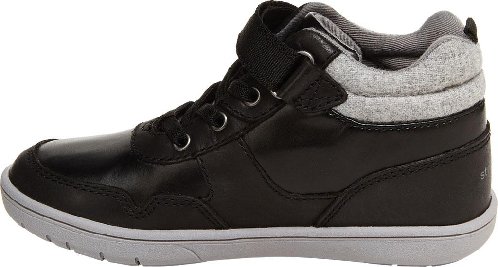 Boys' Stride Rite SRT Ryker High Top Sneaker, , large, image 3