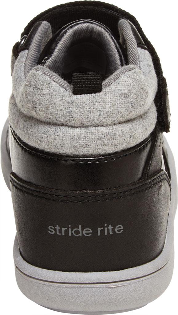 Boys' Stride Rite SRT Ryker High Top Sneaker, , large, image 4