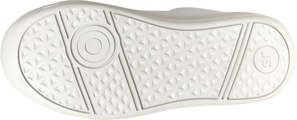 Children's Stride Rite M2P Maci Sneaker, White Leather, large, image 6