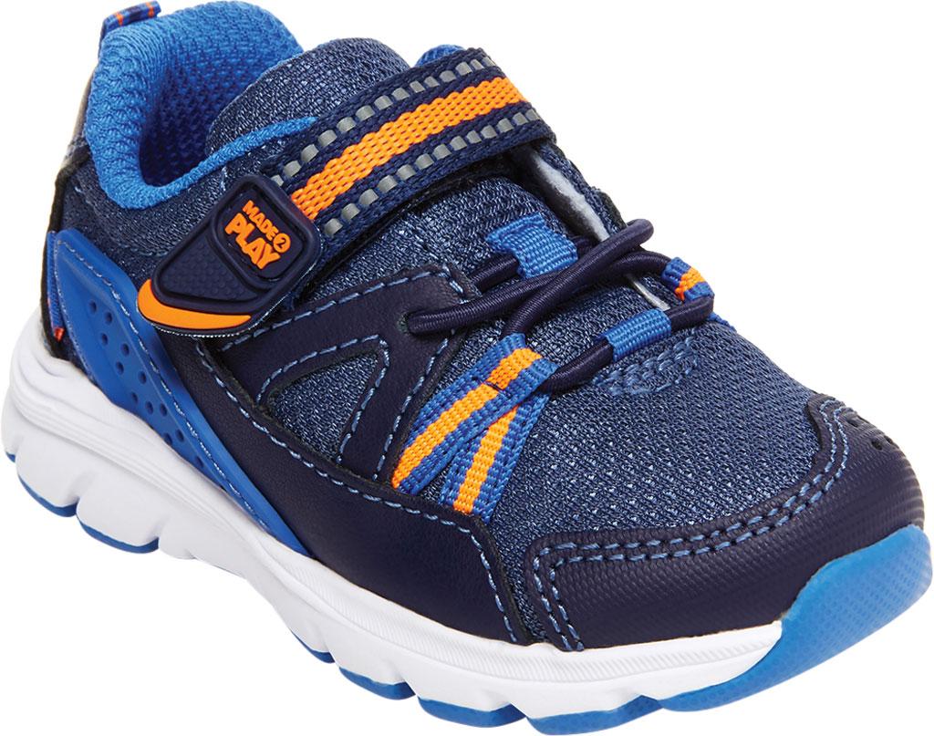 Infant Boys' Stride Rite M2P Journey Sneaker, , large, image 1