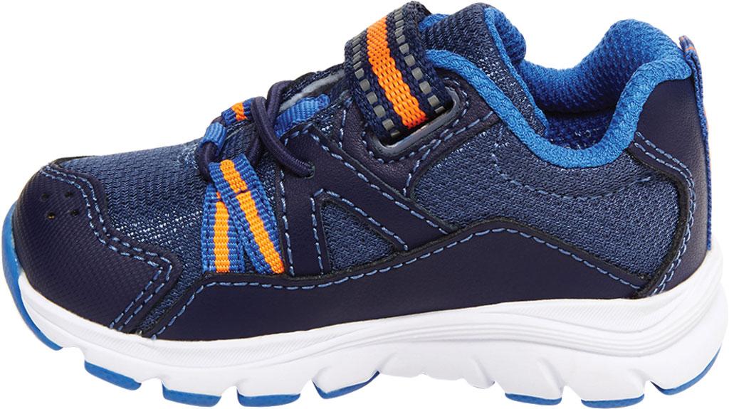 Infant Boys' Stride Rite M2P Journey Sneaker, , large, image 3
