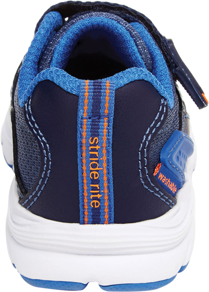 Infant Boys' Stride Rite M2P Journey Sneaker, , large, image 4