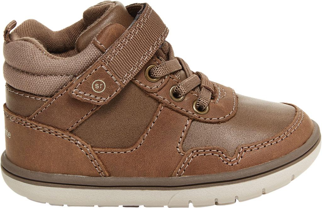 Infant Boys' Stride Rite SRT Ryker High Top Sneaker, , large, image 2
