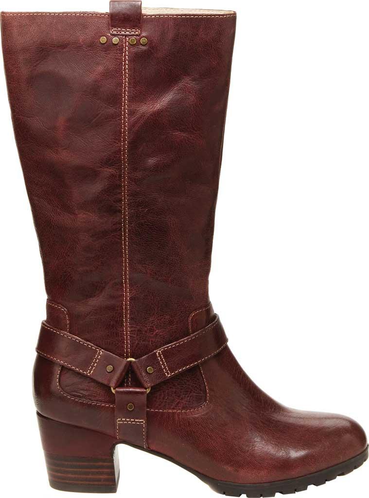 Women's Jambu Autumn Harness Boot, Cognac Leather, large, image 2
