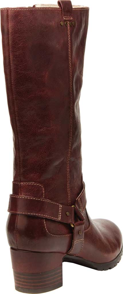 Women's Jambu Autumn Harness Boot, Cognac Leather, large, image 4