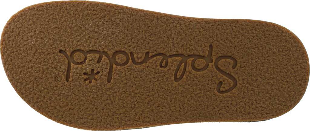 Women's Splendid Casey Platform Clog, Sage Suede, large, image 5