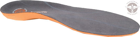 Vionic Relief Full Length Orthotic, Grey, large, image 1