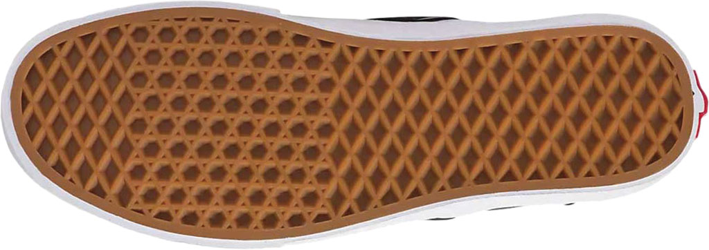Vans Classic Slip-On, Charcoal Canvas, large, image 4